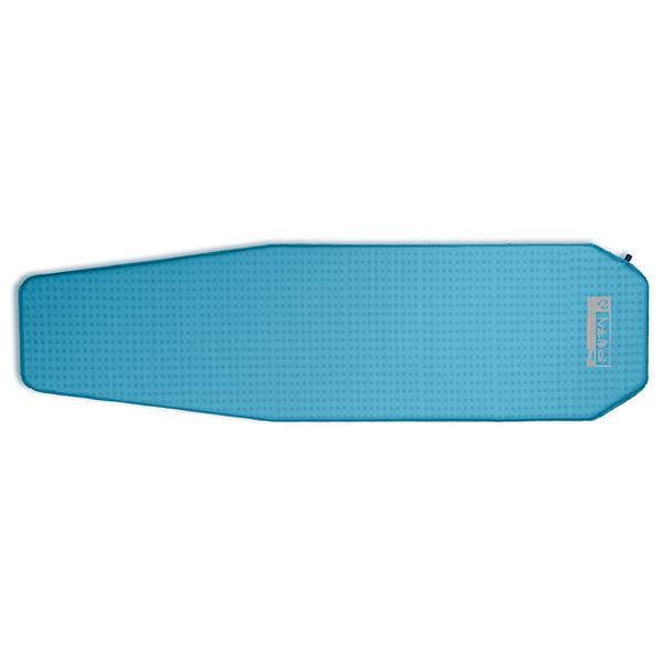 NEMO(ニーモ・イクイップメント) ゾア 20R WB(51x183) NM-ZR-20Rブルー 一人用(1人用) マット アウトドア用寝具 アウトドア ウレタンマット ウレタンマット アウトドアギア
