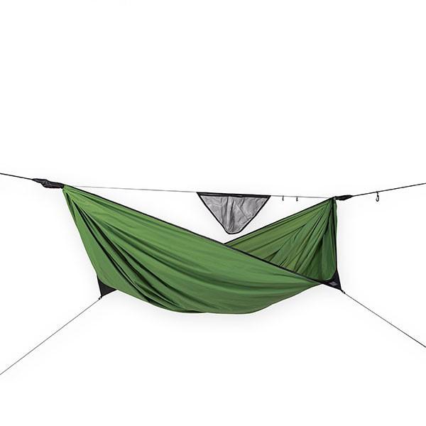 Hennessy Hammock(ヘネシーハンモック) H.ハンモックリーフハンモック 12880020グリーン テントアクセサリー タープ テント テントオプション アウトドアギア