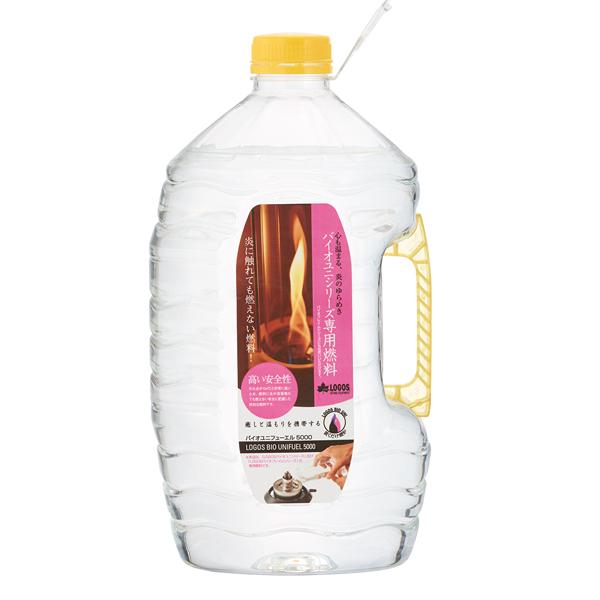 OUTDOOR LOGOS(ロゴス) LOGOSバイオユニ・フューエル5000 74101005燃料 アウトドア アウトドア 灯油、アルコール 灯油、アルコール アウトドアギア