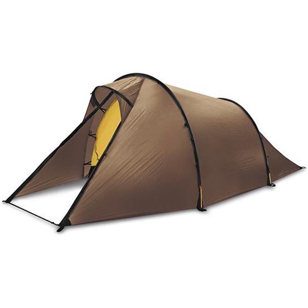 HILLEBERG(ヒルバーグ) ヒルバーグ テント Nallo Sand 12770003ベージュ テント タープ 登山用テント 登山3 アウトドアギア