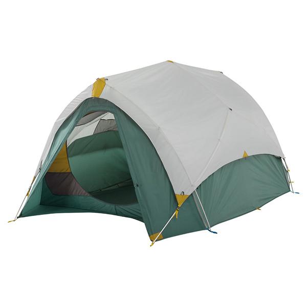 thermarest(サーマレスト) トランクイリティー4 26001グリーン 四人用(4人用) テント タープ キャンプ用テント キャンプ4 アウトドアギア
