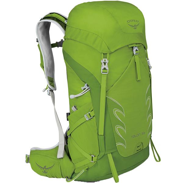 OSPREY(オスプレー) タロン 33/スプリンググリーン/S/M OS50252グリーン リュック バックパック バッグ トレッキングパック トレッキング30 アウトドアギア