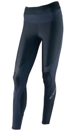 mizuno(ミズノ) バイオギアタイツ(ロング)BG8000/90(ブラックXブラック)/L A76BP275サポーター アクセサリー スポーツウェア サポートタイツ サポートタイツ女性用 アウトドアウェア