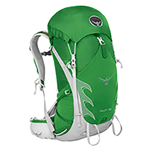 OSPREY(オスプレー) タロン 33/シャムロックグリーン/M/L OS50283男女兼用 グリーン リュック バックパック バッグ トレッキングパック トレッキング30 アウトドアギア