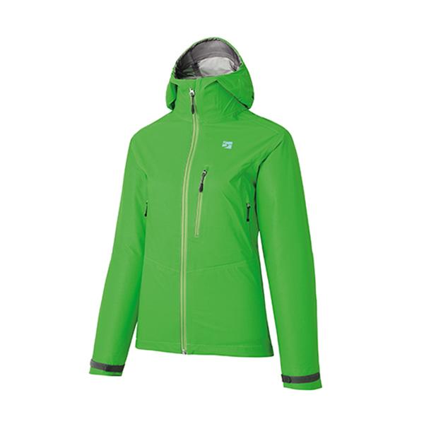 finetrack(ファイントラック) エバーブレスフォトンジャケット Ws LG FAW0321女性用 グリーン レディースラッシュガード ラッシュガード マリンスポーツ ジャケット ジャケット女性用 アウトドアウェア