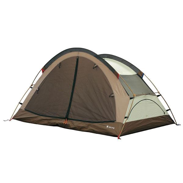 ★エントリーでポイント5倍!snow peak(スノーピーク) シェルインナーDUO TP-530IR二人用(2人用) テント タープ キャンプ用テント キャンプ2 アウトドアギア
