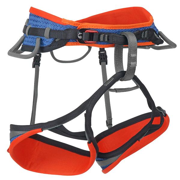 WILDCOUNTRY(ワイルドカントリー) WC.ミッションスポーツ/CBL/S 1825284ハーネス トレッキング 登山 男性用 アウトドアギア
