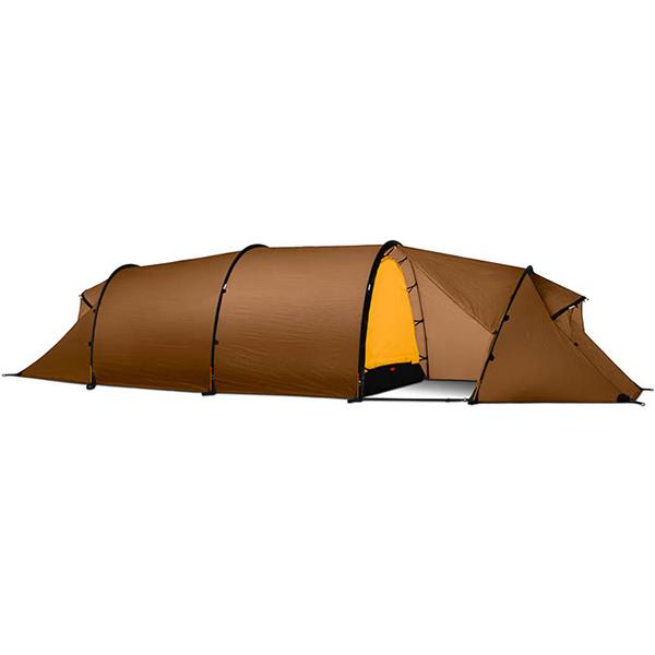 HILLEBERG(ヒルバーグ) ヒルバーグ Kaitum GT Sand 12770178ベージュ 四人用(4人用) テント タープ キャンプ用テント キャンプ4 アウトドアギア