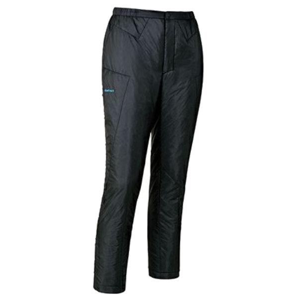 finetrack(ファイントラック) WOMENSポリゴン2ULパンツ/BK/M FIW0302女性用 ブラック ロングパンツ レディースウェア ウェア パンツ 中綿入り パンツ 中綿入り女性用 アウトドアウェア