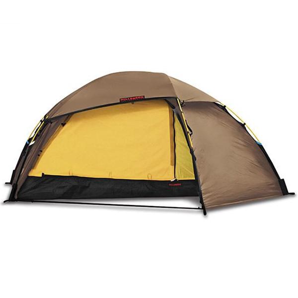 HILLEBERG(ヒルバーグ) ヒルバーグ テント Allak Sand 12770083ベージュ テント タープ 登山用テント 登山2 アウトドアギア