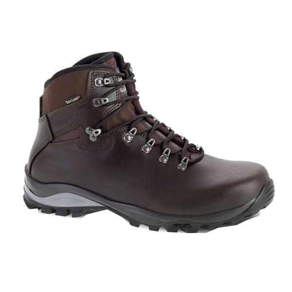BOREAL(ボリエール) オルデサ クラシック/ブラウン/#8 BO21700ブラウン ブーツ 靴 トレッキング トレッキングシューズ トレッキング用 アウトドアギア