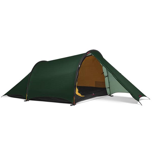 HILLEBERG(ヒルバーグ) ヒルバーグ Anjan2 2.0 Green 12770192グリーン 二人用(2人用) テント タープ キャンプ用テント キャンプ2 アウトドアギア