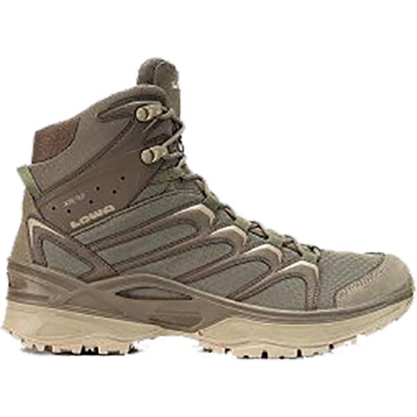 LOWA(ローバー) イノックスGTMID TF /コヨーテ/UK8 L310608-0736-8ブーツ 靴 トレッキング 男性用ブーツ アウトドアギア