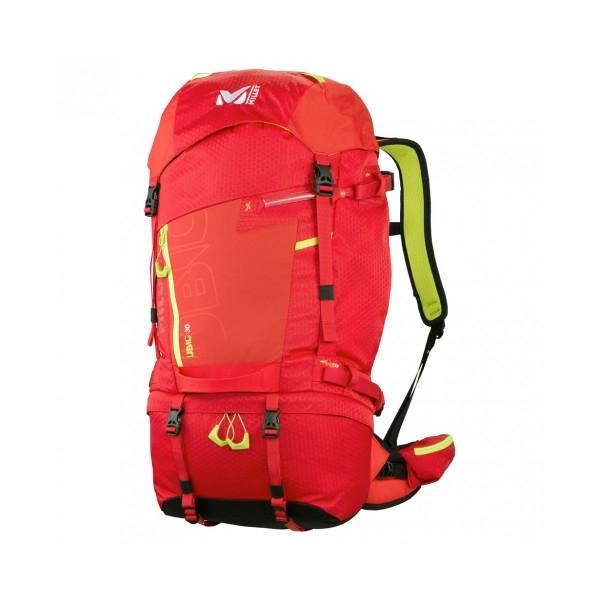 MILLET(ミレー) ウビック 30 RED-ROUGE MIS1922 MIS1922リュック バックパック バッグ トレッキングパック トレッキング30 アウトドアギア