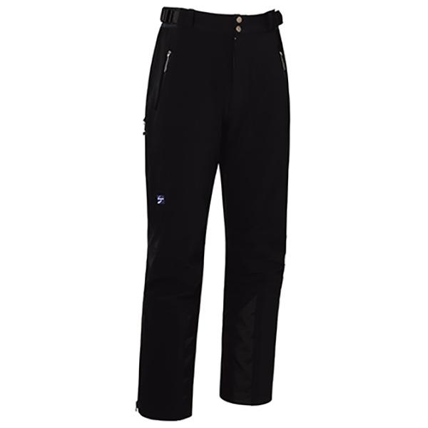 finetrack(ファイントラック) エバーブレスグライドパンツ Ms BK FAM1002男性用 ブラック ロングパンツ メンズウェア ウェア パンツ 中綿入り パンツ 中綿入り男性用 アウトドアウェア