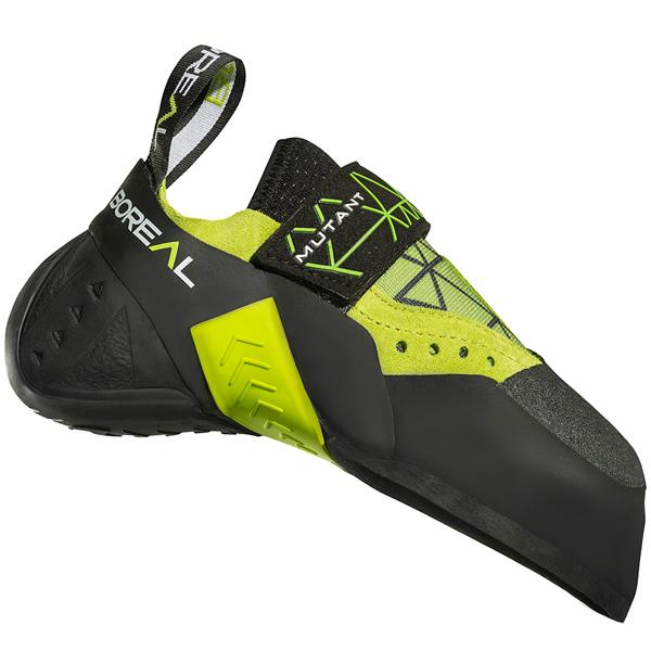 ★Wエントリーでポイント9倍!BOREAL(ボリエール) ミュータント/#4.5 BO20360ブーツ 靴 トレッキング トレッキングシューズ クライミング用 アウトドアギア