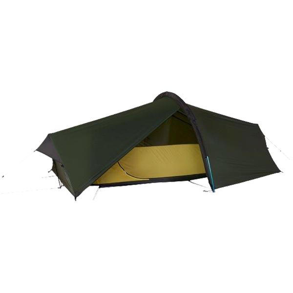 Terra Nova(テラノバ) レーサーコンペティション2/グリーン 43LAG二人用(2人用) スリーシーズンタイプ(三期用) テント タープ キャンプ用テント キャンプ2 アウトドアギア