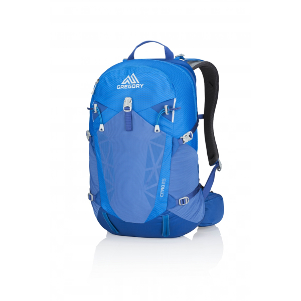 GREGORY(グレゴリー) シトロ25/タホブルー 77907ブルー リュック バックパック バッグ トレッキングパック トレッキング20 アウトドアギア