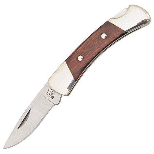 BUCK(バック) ナイト 505RWSナイフ マルチツール フォールディングナイフ アウトドアギア