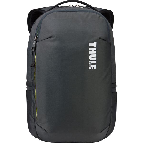 THULE(スーリー) Thule Subterra Backpack 23L DARK SHADOWダークグレー TSLB-315DSHリュック バックパック バッグ デイパック デイパック アウトドアギア