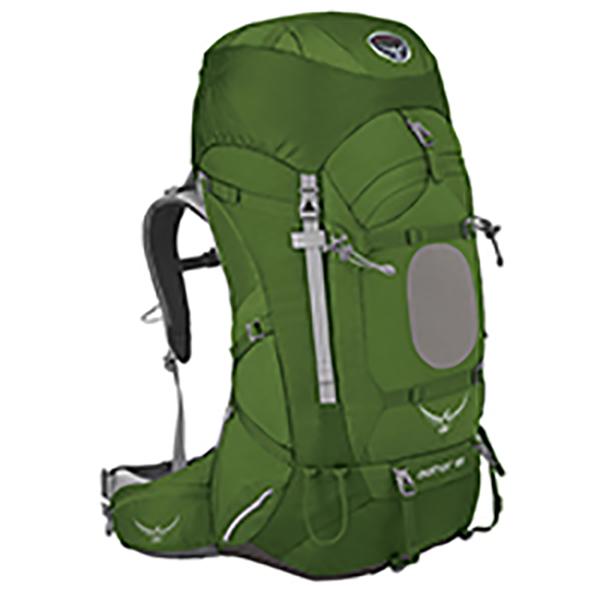 OSPREY(オスプレー) イーサー 85/ボンサイグリーン/S OS50072グリーン リュック バックパック バッグ トレッキングパック トレッキング大型 アウトドアギア