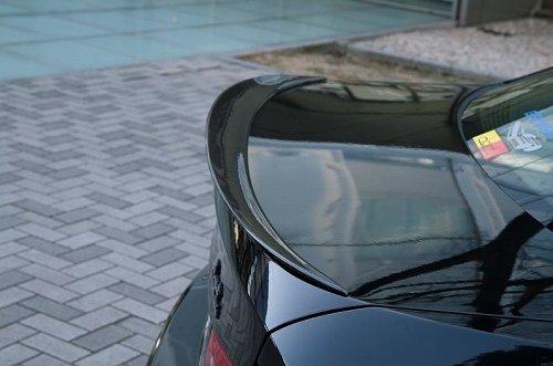 3D Design (3Dデザイン)BMW 3シリーズ E90/E90 M3 トランクスポイラー