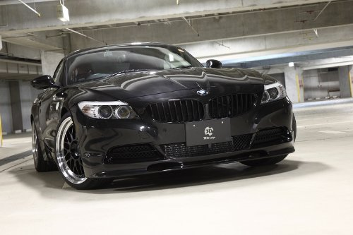 3D Design (3Dデザイン)BMW Z4 E89 フロントリップスポイラー