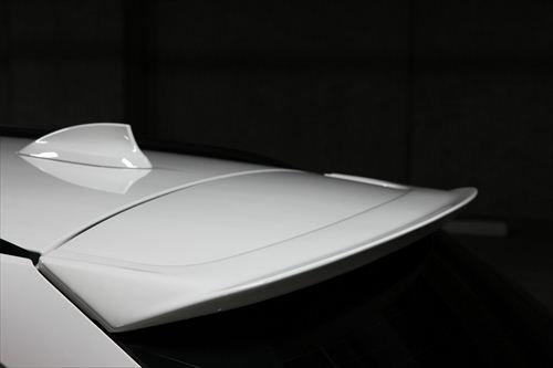 3D Design (3D 디자인) BMW 3 시리즈 F31 놀란 루프 스포일러
