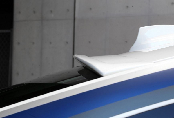 3D Design (3Dデザイン) BMW 4シリーズ F32 ルーフスポイラー