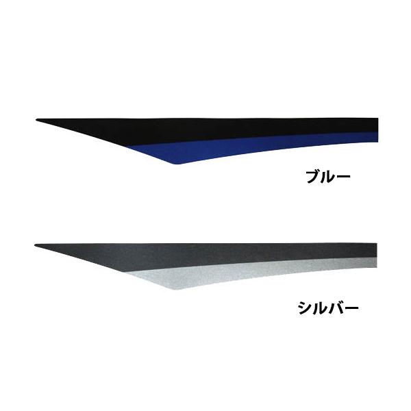 3D Design (3Dデザイン)ボディストライプステッカー セダン/クーペ