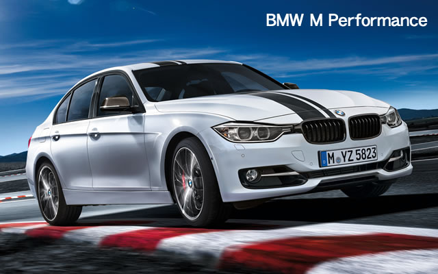 Bmw M Performance Bmw M Performance Bmw 3 Series Sedan 320i 328 I For Suspension Kit