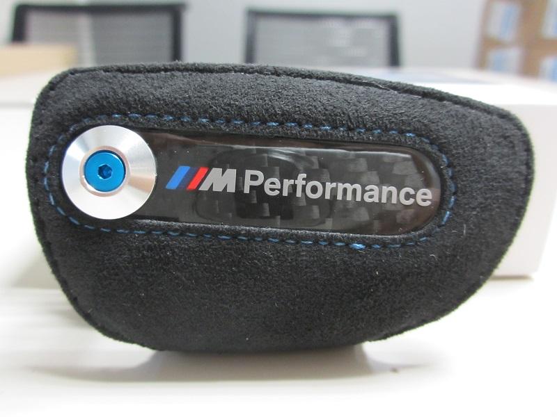 BMW M Performance 키 케이스 BMW 2 시리즈 액티브 일신 F45 BMW X5 X6 F16 F15/전용