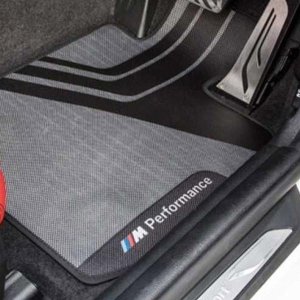BMW Floor Mats >> Floor Mat Set Front Right Hand Drive Bmw X3 F25 Bmw X4 F26