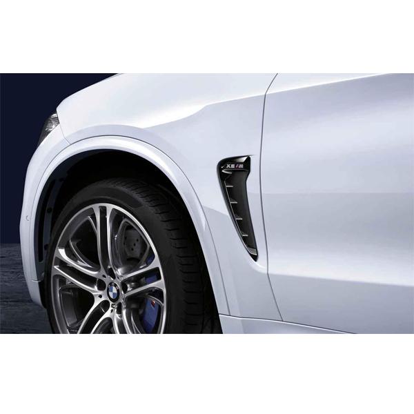 BMW X5 M F85サイド・グリル 左右セット