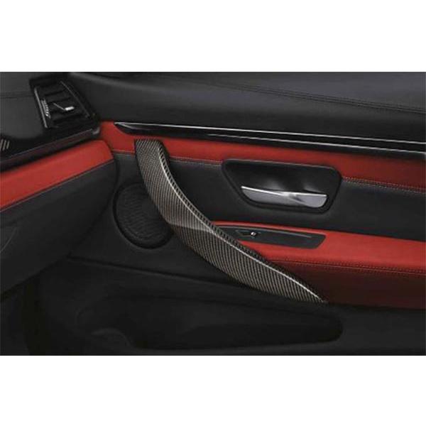 BMW 3シリーズ M3 F80BMW 4シリーズ M4 F82カーボン・ドア・トリム セット