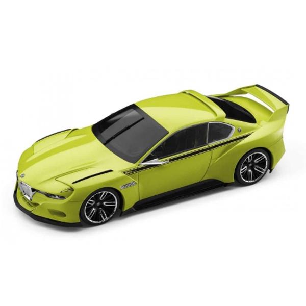 BMW 3.0 CSL Hommage(BMW 3.0 CSL オマージュ)1/18サイズ ミニカー ミニチュアカー