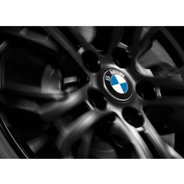 BMW フローティング センター キャップ4個セット