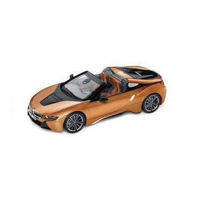 BMW i8 ロードスター1/18サイズ ミニカー ミニチュアカー