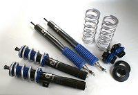 3D Design (3Dデザイン)BMW 3シリーズ E90 320i/323i/325i/330iBMW 3シリーズ E92 320i車高調正式サスペンションシステム
