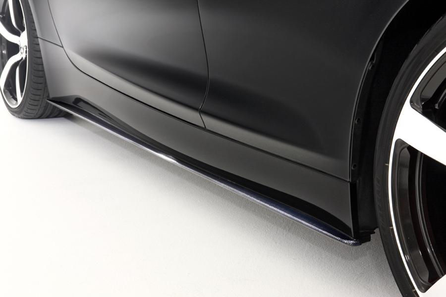 3D Design (3Dデザイン)BMW Z4 E89 サイドスカート