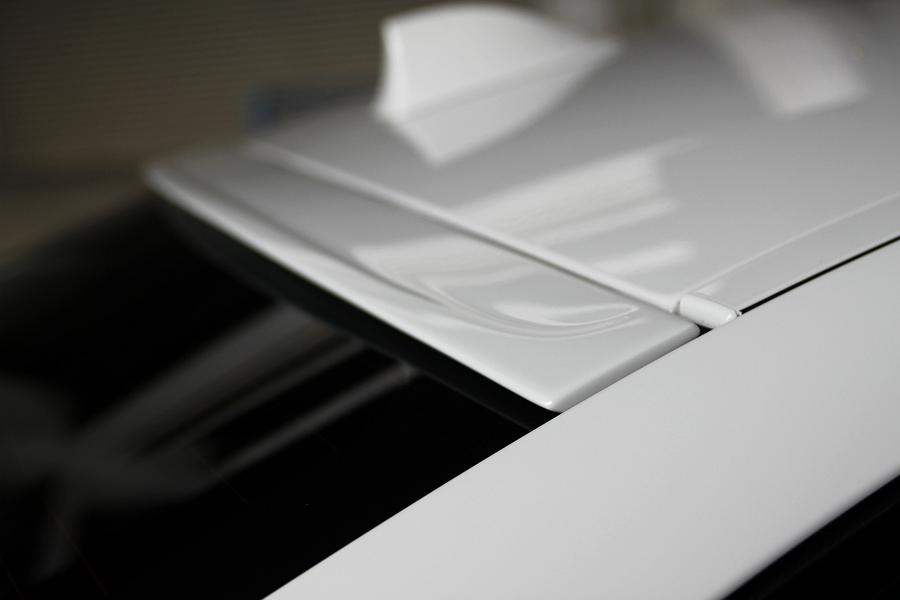 3D Design (3Dデザイン)BMW 5シリーズ F10 ルーフスポイラー