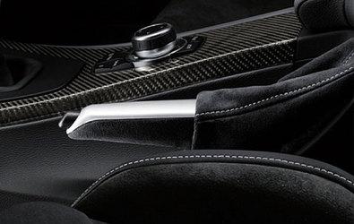BMW 3シリーズ E90系ハンドブレーキ・セット(右ハンドル車用)