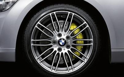 BMW 3シリーズ E90/E91/E92/E93ダブルスポーク・スタイリング269ホイール単体 リヤ