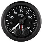 BMW 評価 パーツ 3D 卓抜 Design 3Dデザイン ST3500シリーズ 多機能モデル水温計 STACKメーターゲージ