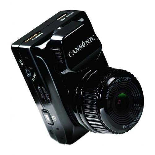 CANSONICキャンソニックマルチ機能レコーダー UDV-888