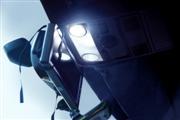 激安価格と即納で通信販売 今なら超大得価 レーシングダッシュRacing 爆買い送料無料 DashのLEDルームライト フォルクスワーゲン シャランLEDフロントルームライトユニット