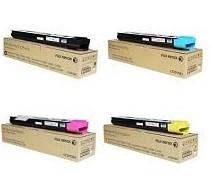 純正トナー 送料無料 一年保証付 安値 ランキングTOP5 メーカー純正 XEROX CT201582 CT201584 CT201583 トナーカートリッジ CT201585 純正 4色セット