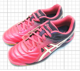 ASICS calcetto top 5 Futsal shoes indoors for TST325