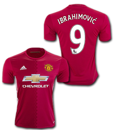 c29865718 1cb85 4a53c  50% off manchester united home 16 17 red 9 ibrahimovic  ibrahimovic manufactured by adidas 40d88