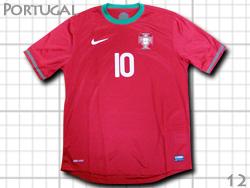 Futsal national team Portugal Home # 10 RICARDINHO ricardinho Nike product